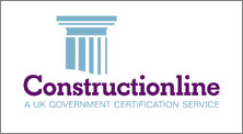 Constructionline - Construction Pre-Qualification