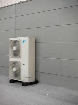 Typical AC Unit